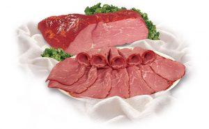 piatto proteico
