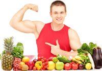 Nutrizione per la crescita muscolare