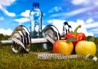 Sport nutrizione e integratori alimentari