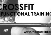 CROSSFIT O FUNCTIONAL TRAINING?