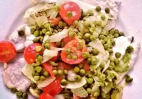 Pranzo Proteico Ricette : Ricette vegetariane ad alto contenuto proteico tanta salute