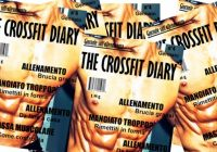RIVISTA THE CROSSFIT DIARY