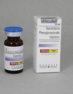Nandrolone fenilpropionato