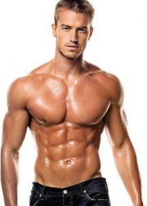 allenamento dopo gli steroidi